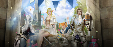 Lineage II - Enemy.ge